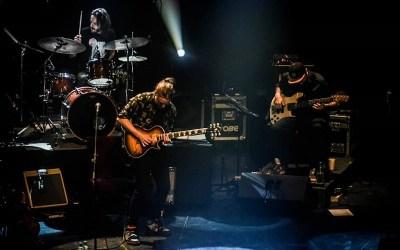 Música al Sur: lo mejor de la música popular uruguaya en la Sala Camacuá