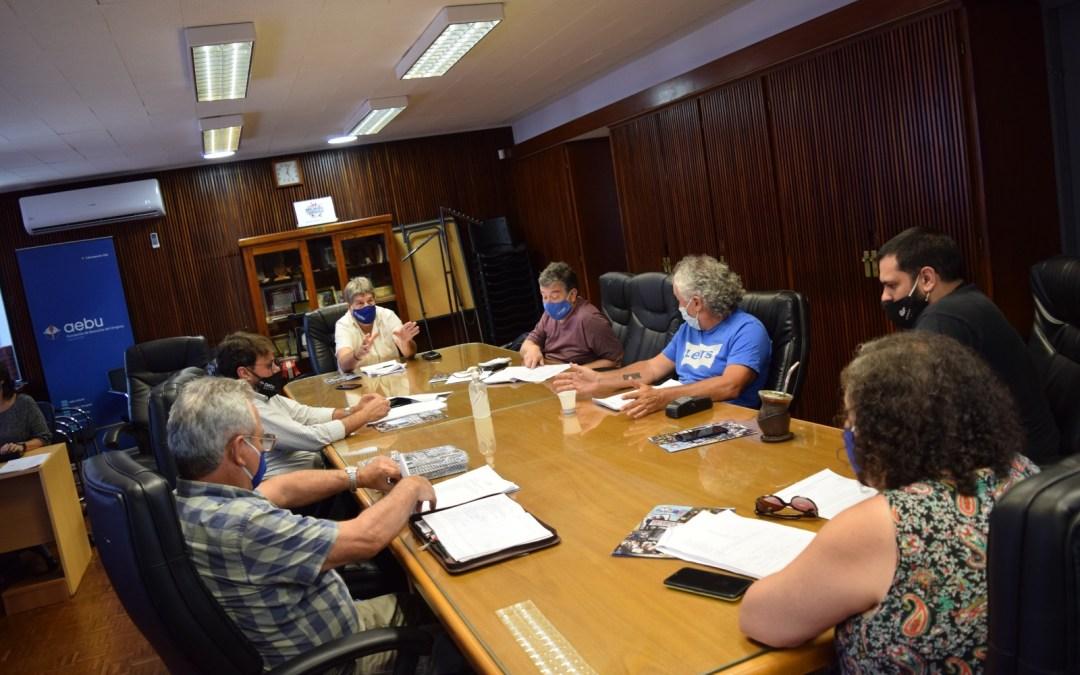 AEBU comenzará recolección de firmas en contra de la LUC