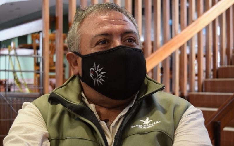 Fernando Iraola y la historia del jingle para la campaña del #YoFirmo