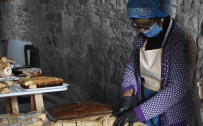 Más allá de la alimentación: vecinos y vecinas de Ciudad Vieja sostienen ollas solidarias y espacios de inserción social