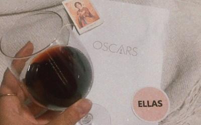Ellas y el podcast / e08s04 – Oscars