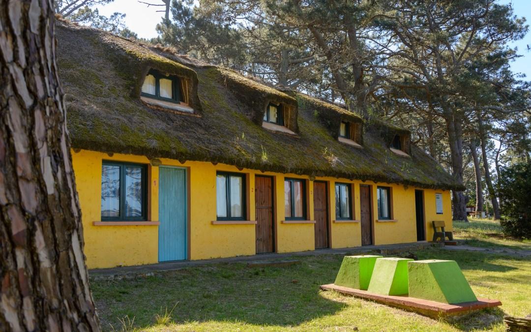 PIT-CNT deja a la Intendencia de Rocha un camping operativo y con una importante inversión realizada
