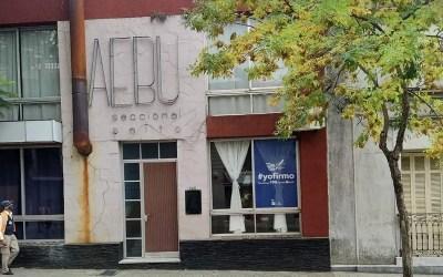 AEBU facilitará espacio y wifi a estudiantes de todo el país