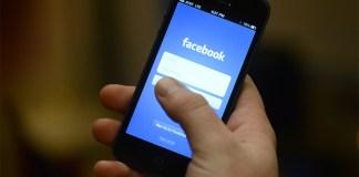 Facebook al mòbil
