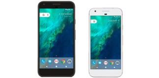 Els nous mòbils de Google