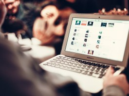 Tecnologia i oci digital