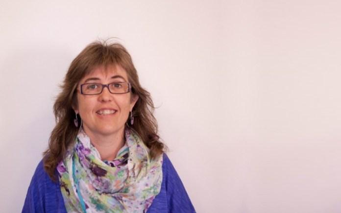 La Regidora de Promoció i Desenvolupament Local, Medi ambient i Salut, Gemma Pascual