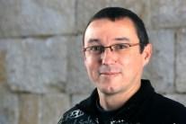 Jordi Regincós és professor universitari.