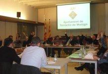 Plenari de l'Ajuntament de Torroella de Montgrí - L'Estartit
