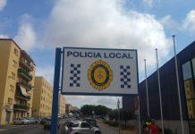 Policia Local de Palafrugell