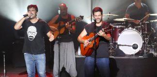 Concert dels Estopa al Cap Roig - Foto José Irún
