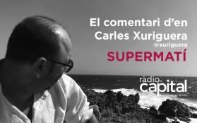L'actor torroellenc Carles Xuriguera