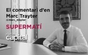 Marc Trayter és advocat