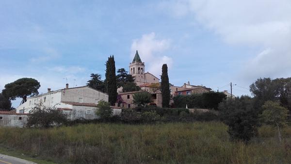 POUM de Santa Cristina d'Aro
