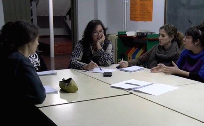 Comissió de la Bisbal d'Empordà contra les agressions sexistes