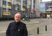 Joan Loureiro Parlament Europeu