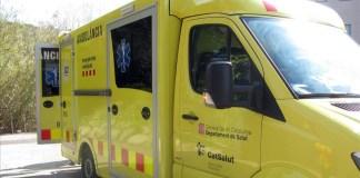 Mor un jove a Calonge