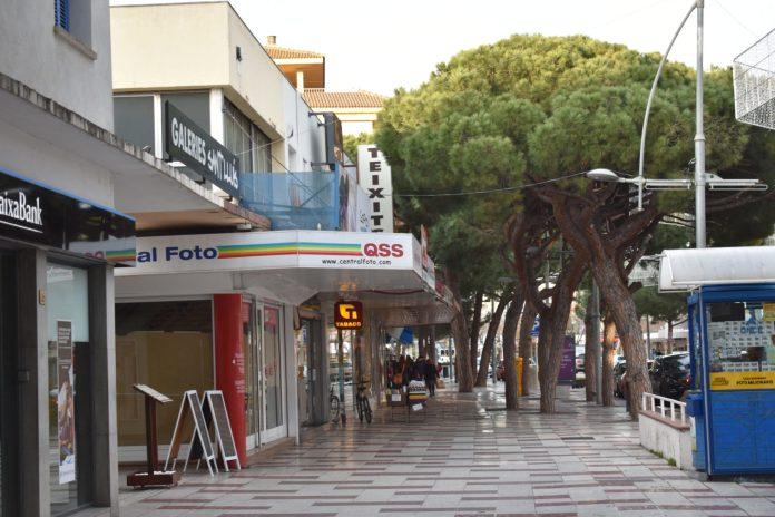 Hi ha un 10% menys de bars i restaurants que l'any passat per la pandèmia a les comarques de Girona