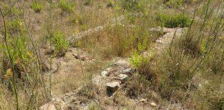 Vil·la romana de Vilarenys a Volpelleres