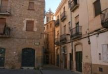 Bisbal_centre històric