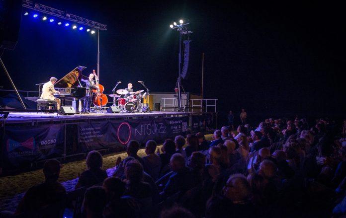 Festival Nits de Jazz de Platja d'Aro   Imatge de Lluís Català
