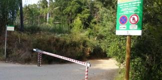 Camí Vell de Tamariu a Begur | Imatge de l'Ajuntament de Begur