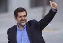 Jordi Sánchez ANC