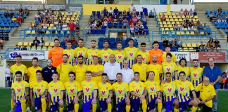 Palamós FC