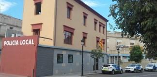 Policia Local de Sant Feliu de Guíxols