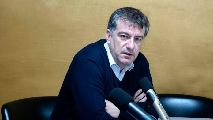 Òscar Aparicio: «El govern de la Bisbal està dividit sobre l'aigua»