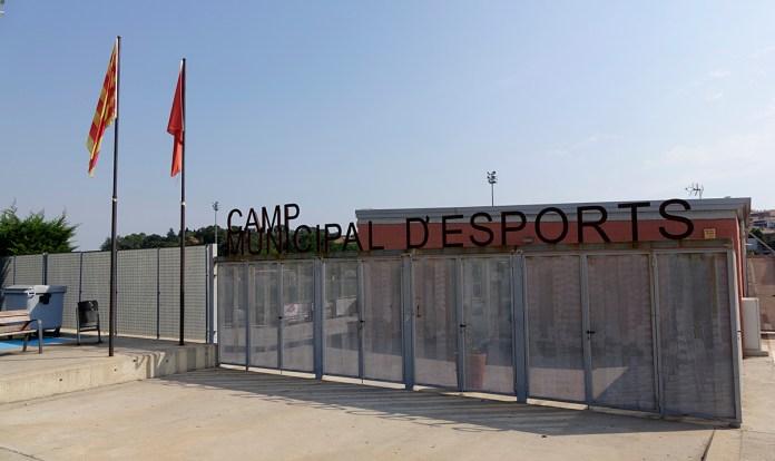 Camp d'Esports de la Bisbal d'Empordà - Atlètic Bisbalenc
