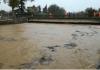 Pluges al Baix Empordà