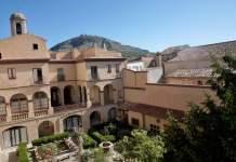 Convent de les Clarisses | Imatge de l'Ajuntament de Torroella de Montgrí