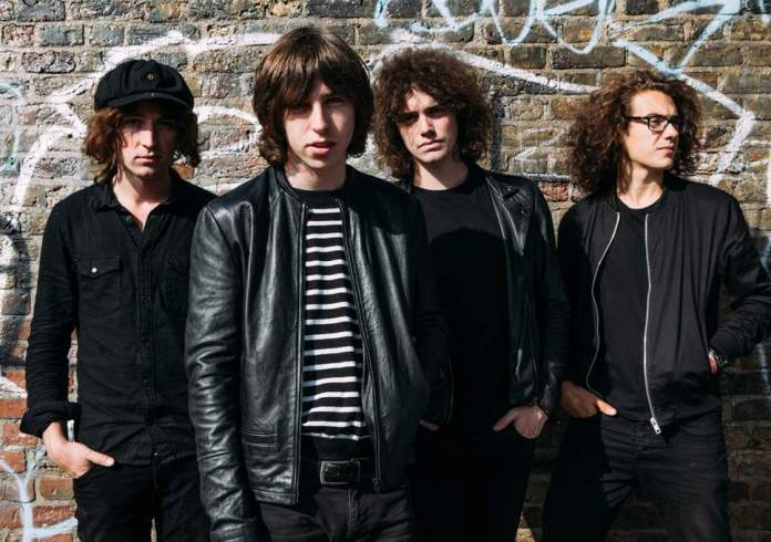 Catfish and the Bottlemen anuncien concert a Barcelona el 14 de maig