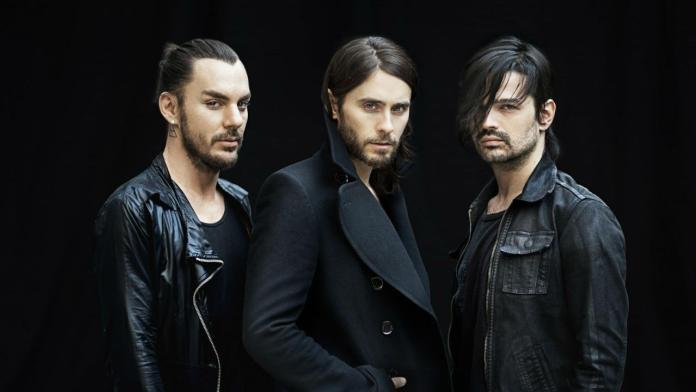 Thirty Seconds to Mars s'incorpora al cartell de l'Arenal Sound 2019