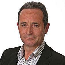 Andrés Navarrete candidat a l'alcaldia de Torroella de Montgrí - L'Estartit pel PP | Imatge del PPC