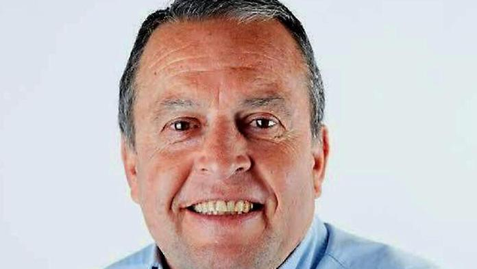 Jacobo García-Nieto candidat a l'alcaldia de La Bisbal d'Empordà pel PP | Imatge del PPC