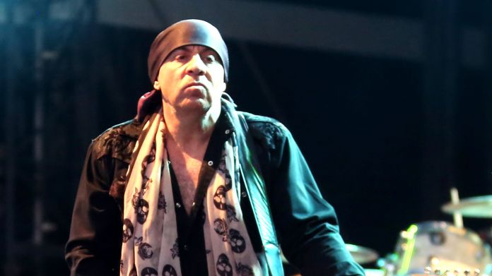 Little Steven & The Disciples Of Soul en concert a Barcelona el 17 de juny