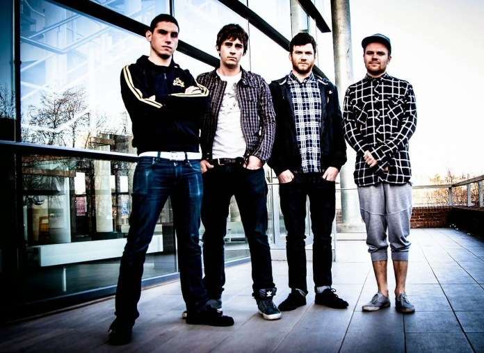 Enter Shikari entre les últimes confirmacions del Download Festival Madrid