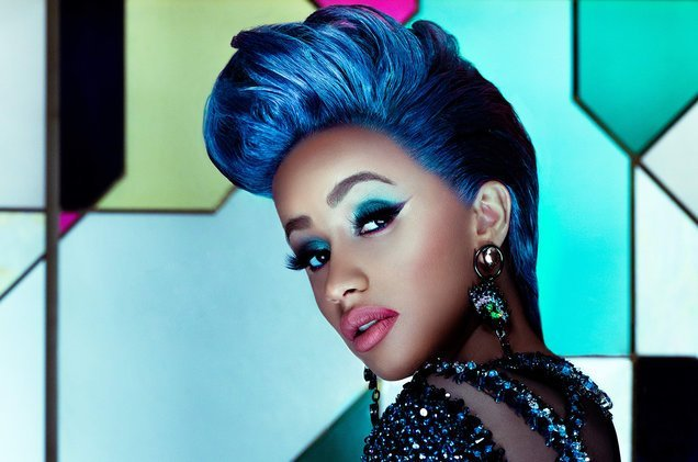 Cardi B lidera les nominacions dels Billboard Music Awards