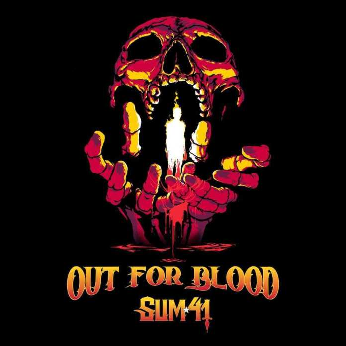 El retorn de Sum 41 amb 'Out for Blood'