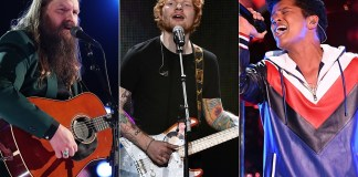 "ed-sheeran-i-bruno-mars-estrenen-el-videoclip-de-""blow"""