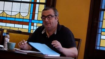 Xavier Dilmé