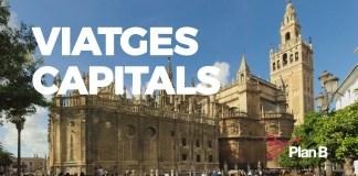 Viatges Capitals - Sevilla