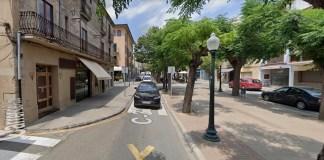 Bar Tot Ric a Torroella de Montgrí | Imatge de Google Maps