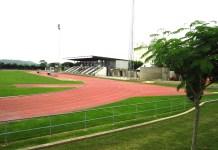 Estadi municipal de Palafrugell | Imatge de l'Ajuntament de Palafrugell