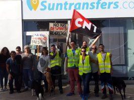 Suntransfers Torroella de Montgrí | Imatge de CNT
