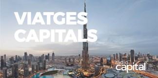 Viatges Capitals - Dubai