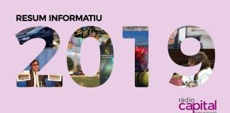 Resum 2019 - Ràdio Capital de l'Empordà