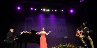 Concert benèfic per recaptar fons per l'esclerosi múltiple a Palafrugell | Imatge de Paco Dalmau